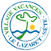 Holiday village on the sea front of Sète : Le Lazaret  Logo