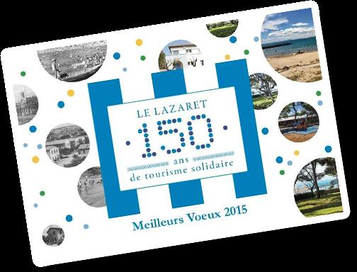 Le Lazaret fête ses 150 ans !