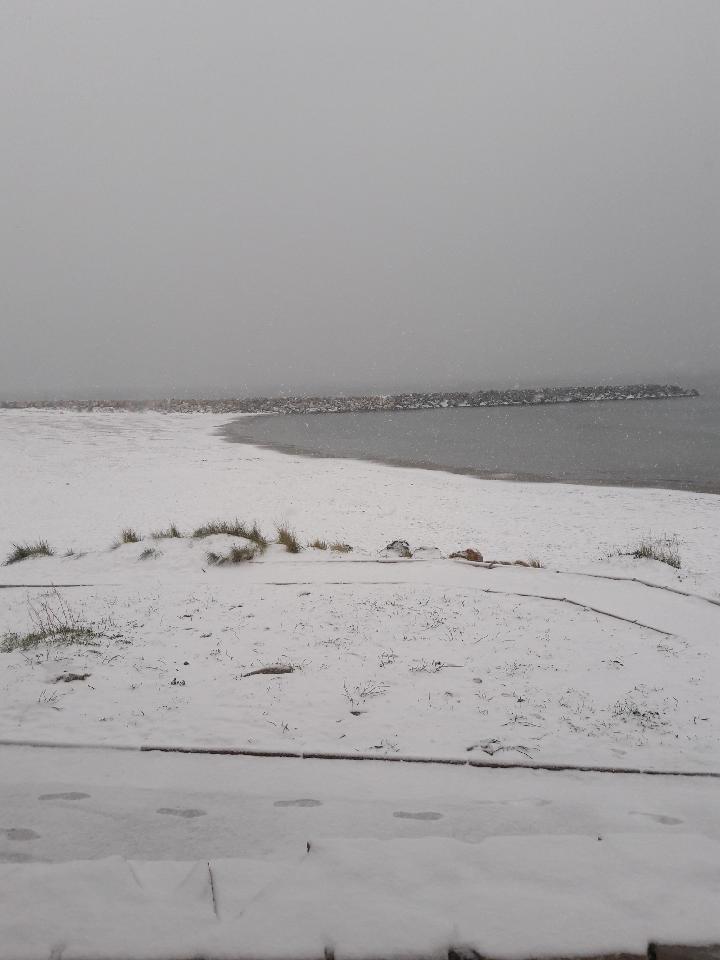 lazaret neige
