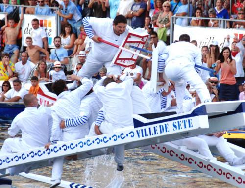 Les Joutes Languedociennes